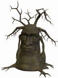 Tree-Poor Me Royalty Free Stock Photo