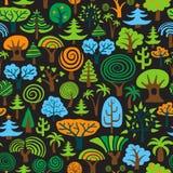 Tree Wallpaper Royalty Free Stock Image