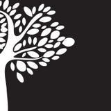 Treeillustration Royaltyfri Foto
