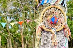 Treemcatcher στοκ φωτογραφία με δικαίωμα ελεύθερης χρήσης