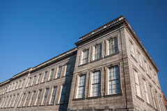 Treenighetarkiv, Dublin Royaltyfri Foto