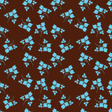 Trefoil_pattern. Pattern, ornamental pattern, elements of design, walpaper, background Stock Photo