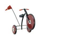 trehjuling Royaltyfri Fotografi