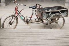 trehjuling Fotografering för Bildbyråer