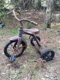 trehjuling Royaltyfri Bild