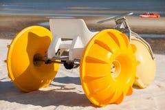 trehjulingvatten Arkivfoton