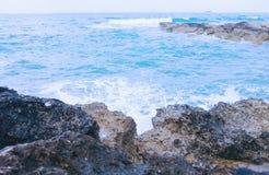 Treibnetz für Thunfischfischen stockfotos
