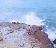 Treibnetz für Thunfischfischen stockfoto