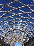 Treillis Photo libre de droits