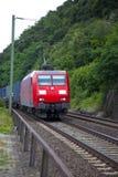 Trein Stock Foto's