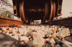 Trein Stock Foto