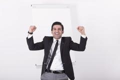 treinador Imagens de Stock Royalty Free