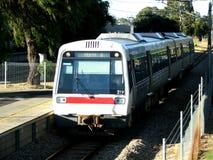Treinen Stock Foto