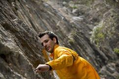 trekking стоковое фото rf