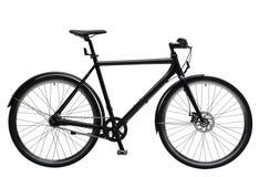 Trekking cykel Arkivfoton