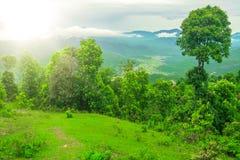 Trekking in Nepal Royalty Free Stock Image