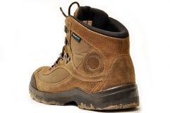 Trekking shoe Stock Photos
