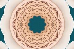 Trelawneys tekopp Arkivfoto