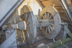 Trelleborg Suecia foto de archivo libre de regalías