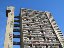Trellick Tower Royalty Free Stock Photo