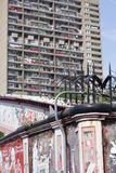 Trellick tower Royalty Free Stock Photography