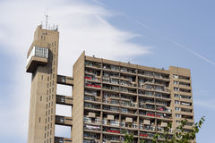 Trellick tower Stock Photos