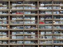 Trellick Tower, London Stock Photo