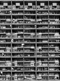 Trellick Tower in London Royalty Free Stock Images