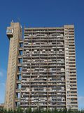 Trellick Tower in London Royalty Free Stock Photography