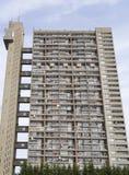 Trellick-Turm London Lizenzfreie Stockfotografie