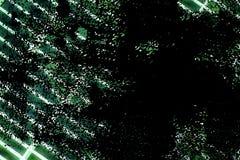 Trellis moulu en acier ultra vert de grunge Texture d'acier inoxydable, fond pour le site Web ou périphériques mobiles Photos stock
