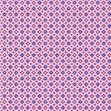 Trellis rose lumineux Mesh Fabric Texture Pattern Image stock