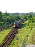 Trem Foto de Stock
