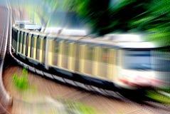 Trem Fotografia de Stock Royalty Free