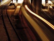 Trem Imagem de Stock