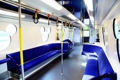 Trem de Disney Foto de Stock