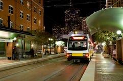 Trem do DARDO Fotografia de Stock