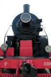 Trem do vapor Fotografia de Stock Royalty Free