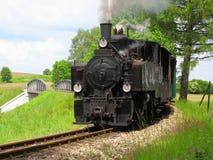 Trem histórico Foto de Stock