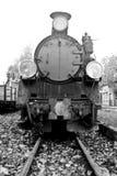 Trem velho do vapor Fotos de Stock