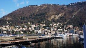Tremezzo, Lake Como, Lombardy, Italy, Stock Photo