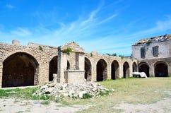 Tremiti öar, Italien Fotografering för Bildbyråer