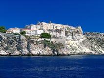 Tremiti islands Royalty Free Stock Photography