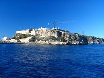 tremity νησιών Στοκ φωτογραφία με δικαίωμα ελεύθερης χρήσης
