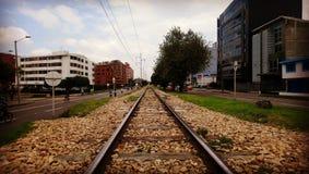 Tren001 zdjęcie royalty free