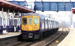 Tren 15 Foto de archivo libre de regalías
