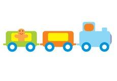 Tren Imagen de archivo libre de regalías