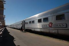 Tren. Fotografía de archivo libre de regalías