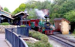 Tren Foto de archivo