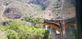 Tren Imagen de archivo